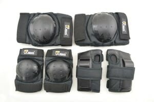JBM Sports Protective Gear. So affordable!