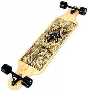 best longboard 2