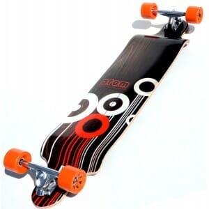 best longboard 3