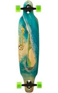 best longboard 5